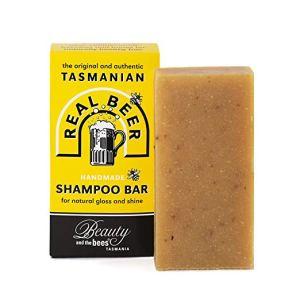 Beer Shampoo Beauty and the Bees Tasmania
