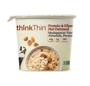 Thinkthin Oatmeal Cups