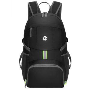 Black Backpack Men's Under $20