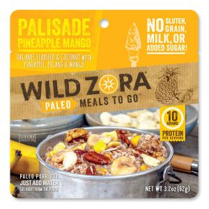 Wild Zora Paleo Meals To-Go