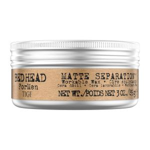 Hair Wax for Men Matte