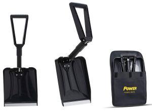 Power Foldable Shovel