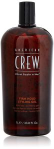 Hair Gel Men's American Crew