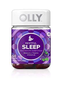 Sleep Gummies OLLY