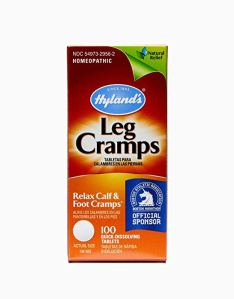 Leg Cramp Tablets
