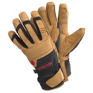 Marmot Undercuff Gloves