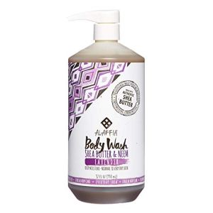 Shea Body Wash Alaffia