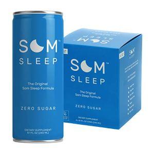 Sleep Dietary Supplement Som Sleep