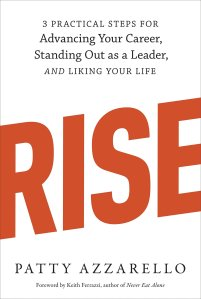 Rise Book Patty Azzarello