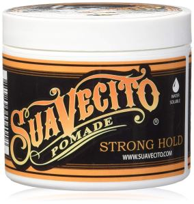 Hair Pomade Men's Suavecito