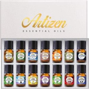 Artizen 14 Essential Oil Set