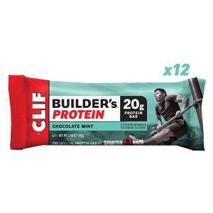 Clif Builder's Protein Bar