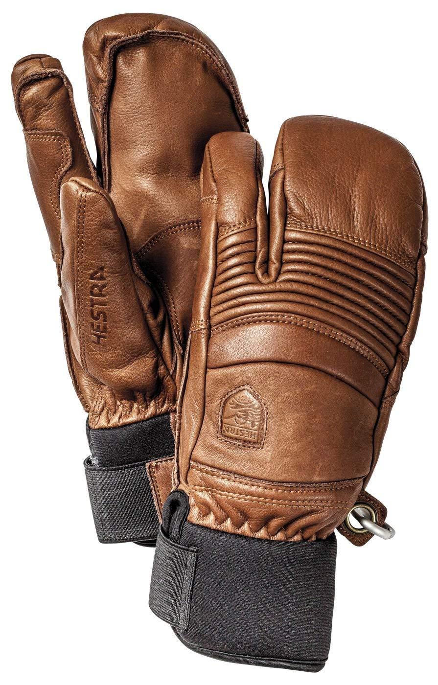 Hestra 3-Finger Mittens