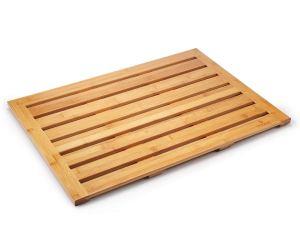 Bamboo Bath Mat Mosa