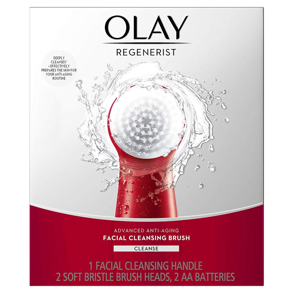 Facial Cleansing Brush Olay Regenerist
