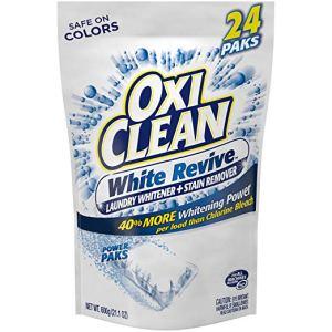 Laundry Whitener Oxi Clean