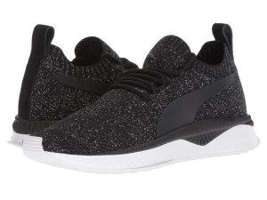 Black Sock Sneakers Puma
