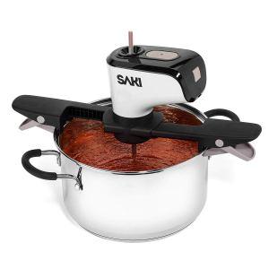 Automatic Pot Mixer SAKI