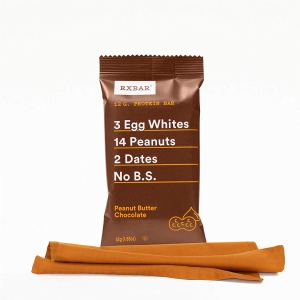RXBAR Egg-White Protein Bars