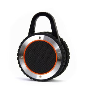 Rugged Outdoor Wireless Speaker