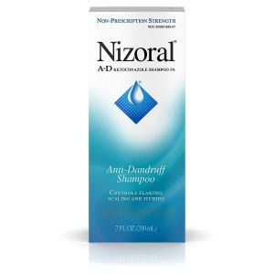 Dandruff Shampoo Nizoral
