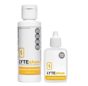 LyteLine Electrolyte Concentrate