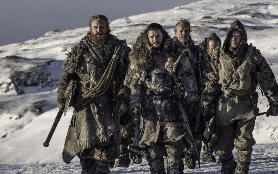 Game of Thrones Box Set amazon