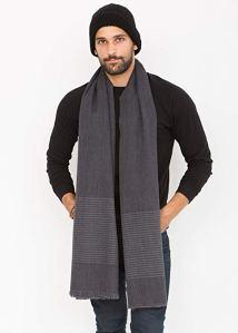 Wool Muffler Blanket likemary
