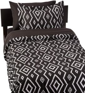 Bed in a Bag Twin Black