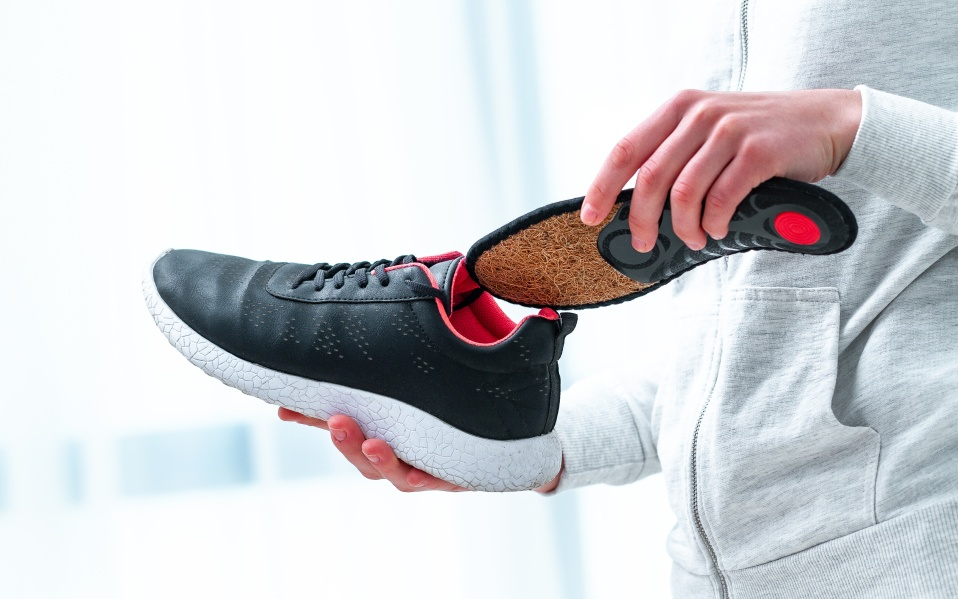 Performance Insoles
