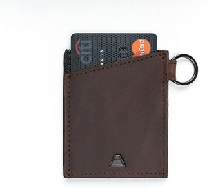 ander leather wallet
