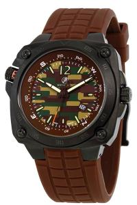 Brooklyn Watch co military watch, best men's military watches