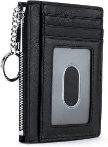 key ring gintaxen wallet