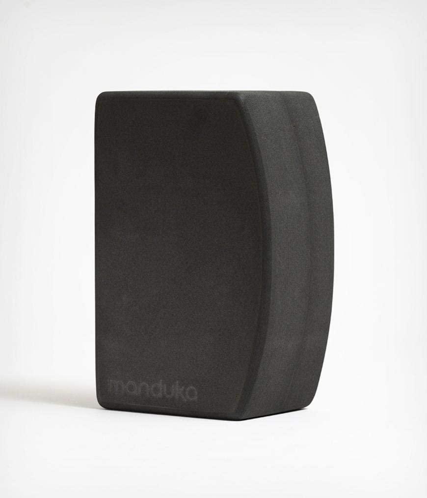Manduka unBLOK High Density Recycled EVA Foam Yoga Block