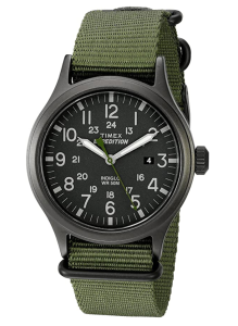 Timex men's expedition watch, men's military watch