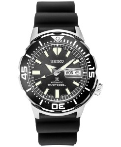 Seiko dive watches automatic prospex