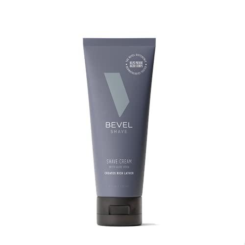 Bevel Shaving Cream for Men