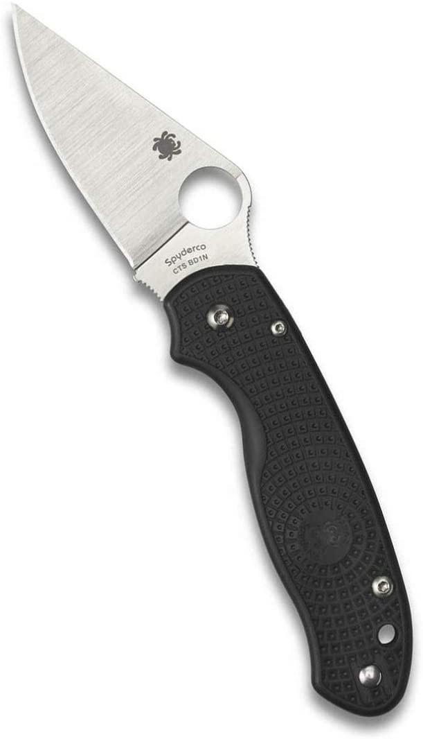 Spyderco para 3 folding pocket knife