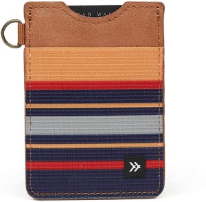 best keychain wallet thread wallets