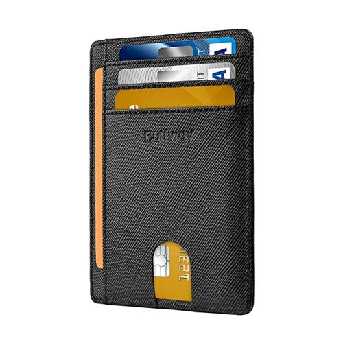 best slim wallets buffway
