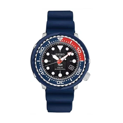 Seiko dive watches special edition