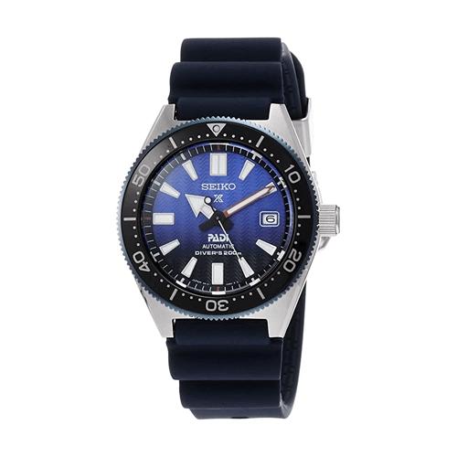 Seiko Prospex Diver Scuba PADI Special Model watch