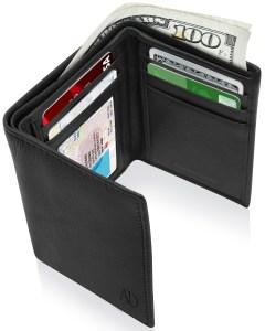 best slim wallets access denied