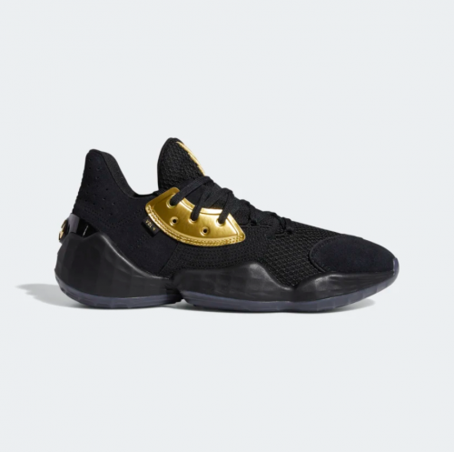 adidas Harden Vol. 4 Basketball Shoe
