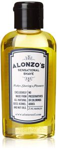how to prevent razor burn alonzos sensational shave oil