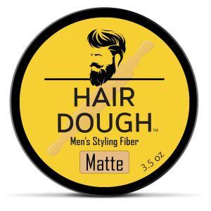 Hair Dough Styling Clay Hair Wax for Men