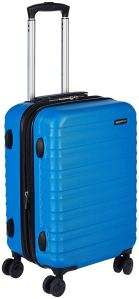 rimowa suitcase alternatives amazonbasics
