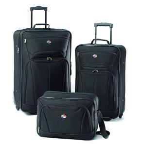 American Tourister Luggage Fieldbrook 3 Piece