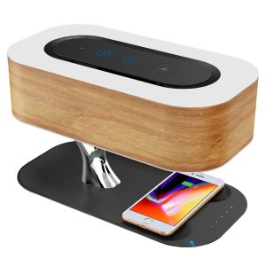Ampulla-Bedside-Lamp-with-Bluetooth-Speaker-