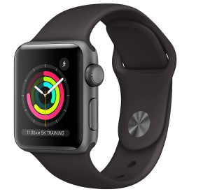 smart watches apple 3